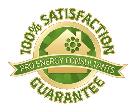 Pro Energy Consultants 100% Guarenteed
