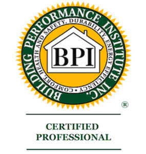 BUILDING PERFORMANCE INSTITUTE INC LOGO