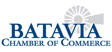 Batavia Chamber of Commerce Logo