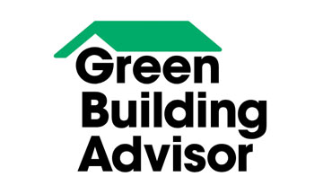 Green Building Advisor Logo