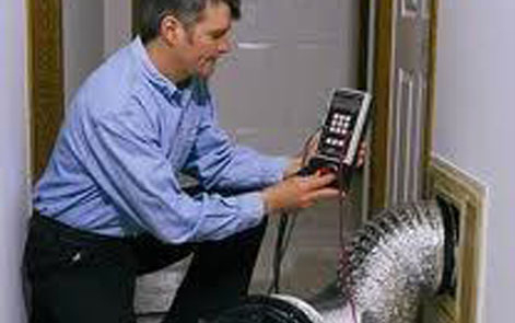 Pro Energy Consultants Duct Leakage Testing